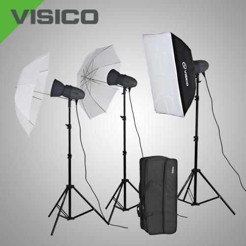 Creative Umbrella Softbox: Visico